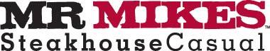 mr mikes logo